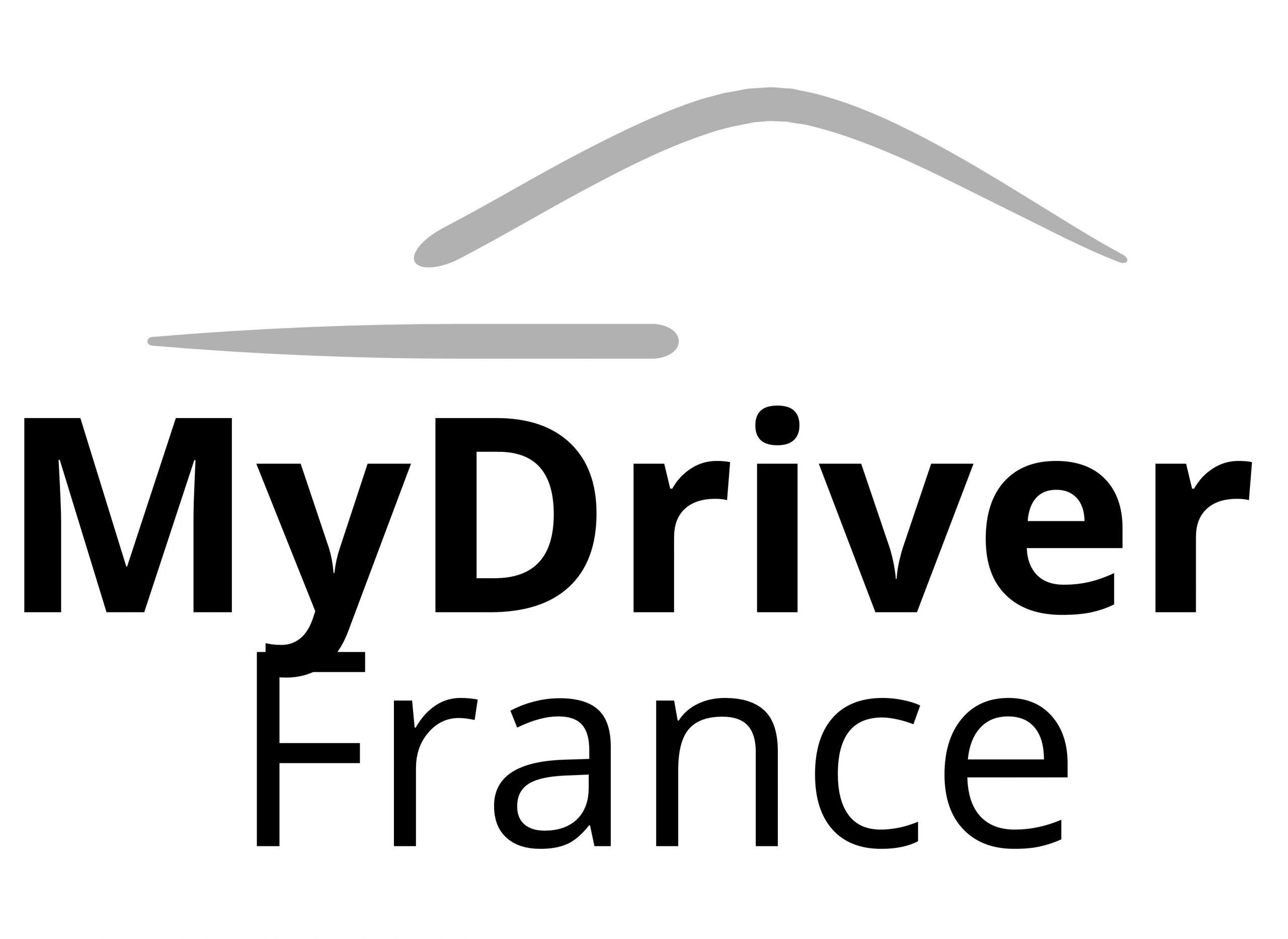 Logo MyDriver France